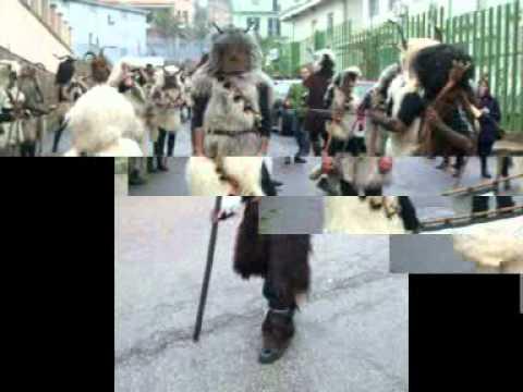Download Sarule 13 Marzo 2011 - Carnevale - Su Carrasecare Sarulesu.mpg
