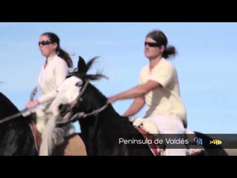 Visiting Argentina - Deportes en la Patagonia