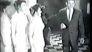 "Frankie Laine - ""Love Is A Golden Ring"""