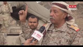 اخبار المنتصف 27-07-2017 تقديم احمد المجالي | يمن شباب