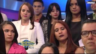 De Extremo a Extremo: Jovenes irán a Mexico 2016 Grupo Telemicro