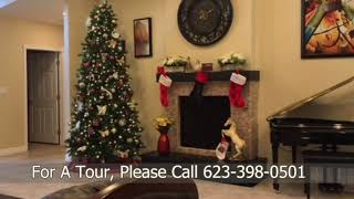 Blue Lakes Assisted Living | Scottsdale AZ | Assisted