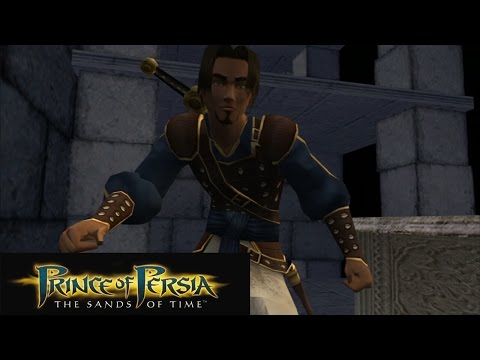 Prince of Persia: Las Arenas del Tiempo Guia 100% #Truco PoP Original en 3D