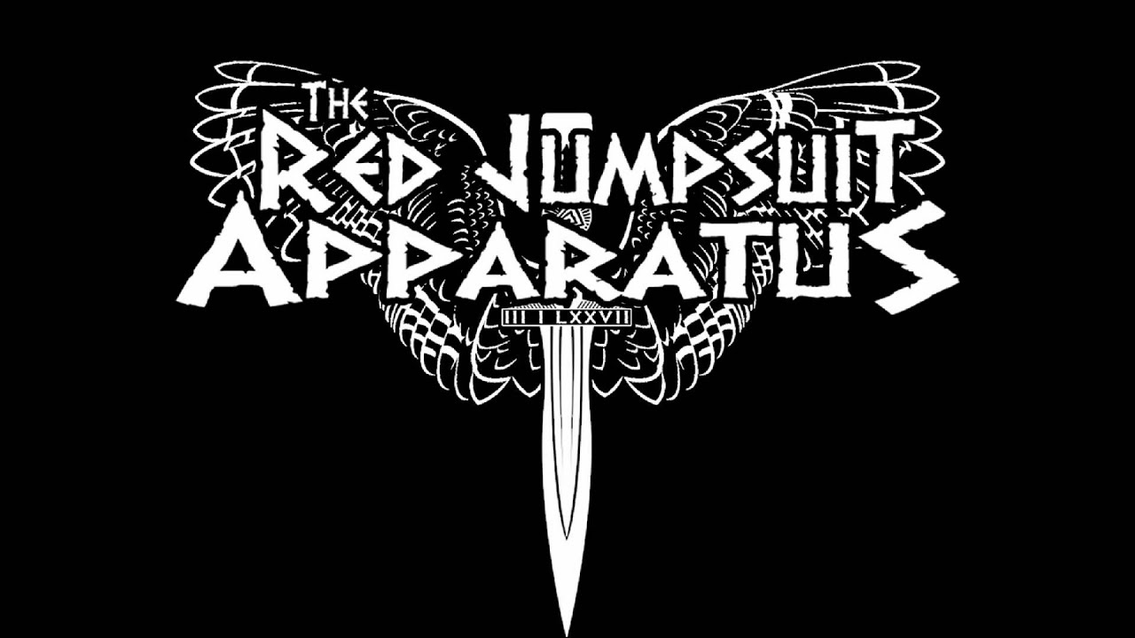 Red Jumpsuit Apparatus - You Can't Trust Anyone These Days (New ...