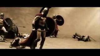 Кипелов  -  Смутное время (300 spartancev)