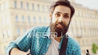 OneRepublic - Wherever I Go (theToughBeard Cover)
