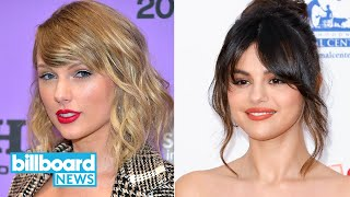Selena gomez and taylor swift could collaborate soon, keke palmer will host the mtv vmas superm gives a release date for their debut album 'super one.' ►...