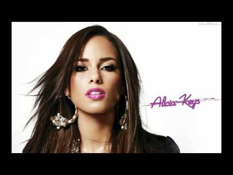 Alicia Keys - Gangsta Lovin ft. Eve