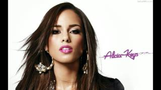 Alicia Keys - Gangsta Lovin ft. Eve
