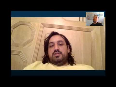 Interview with Justin Lall!