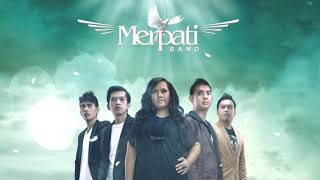 Merpati Band - Tak Rela (Official Video Lyrics) #lirik