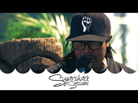 Fear Nuttin Band - Vibes Love Revolution (Live Acoustic)   Sugarshack Sessions