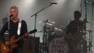 HD-White Sky, Paul Weller,Leas Cliff Hall, Folkestone, 12th April 2017