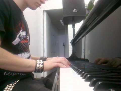 Adiemus- Carl Jenkins - Piano