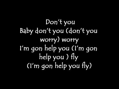 Chris Brown Fallen Angel lyrics HD