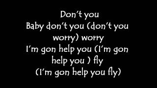 Chris Brown -Fallen Angel lyrics HD