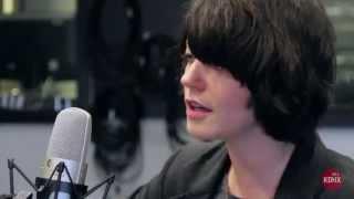"Sharon Van Etten ""Afraid of Nothing"" Live at KDHX 10-15-14"