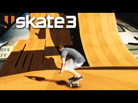 how to fix the skate 3 share pack for ps3