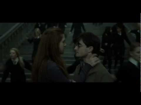 Harry and Ginny- Superman