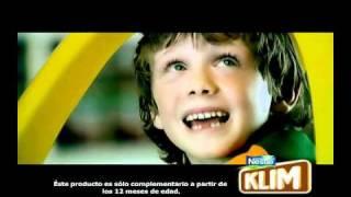 COMERCIALES PACIFICA FILMS LECHE KLIM cars