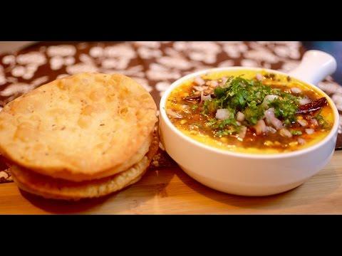 How To Make Dal Pakwaan | Sindhi Breakfast Recipe