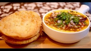 How to make Dal Pakwaan  Sindhi Breakfast Recipe