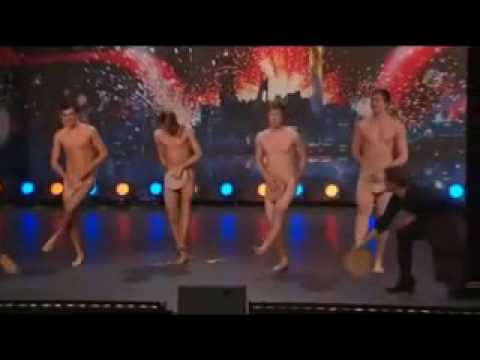 Show sweden nude dance party