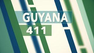 Guyana 411 - September 2, 2017