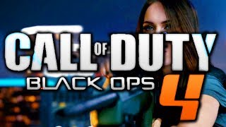 Video de CALL OF DUTY: BLACK OPS 4 es REAL