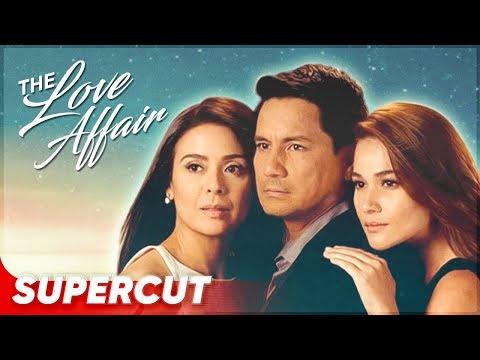 The Love Affair   Bea Alonzo, Richard Gomez, Dawn Zulueta   Supercut