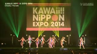 Perform: - Mugendai Shoujo A - Together.