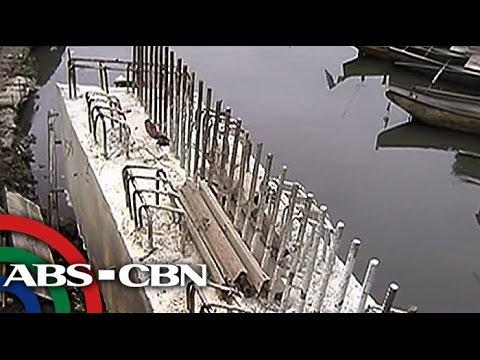 TV Patrol: 'Di matapos-tapos na tulay sa Rizal, inireklamo