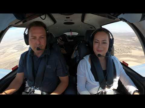 Take Flight with All in Aviation in Henderson, Nevada