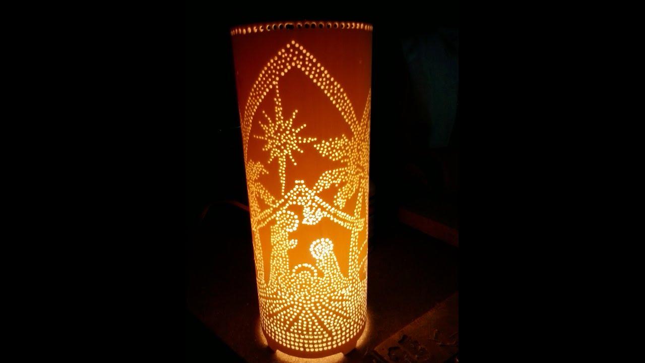 bombillas navideas