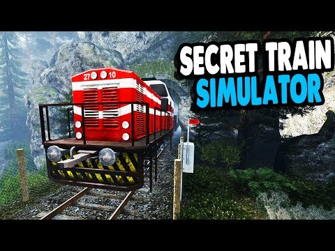 HIGLY SECRET Hidden Railway REDISCOVERED UNDERGROUND | Infra