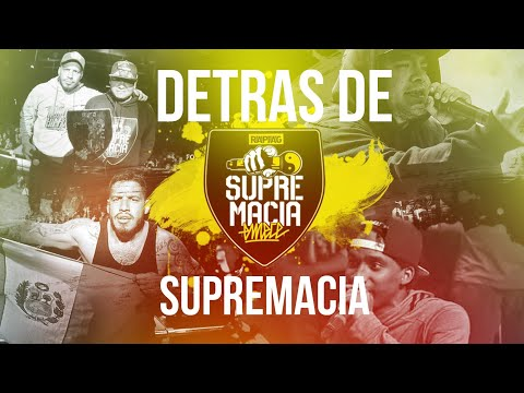 DETRÁS DE: Supremacía MC Internacional - ¿VLOG?