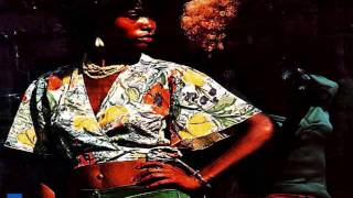 Donald Byrd - Street Lady LP 1973