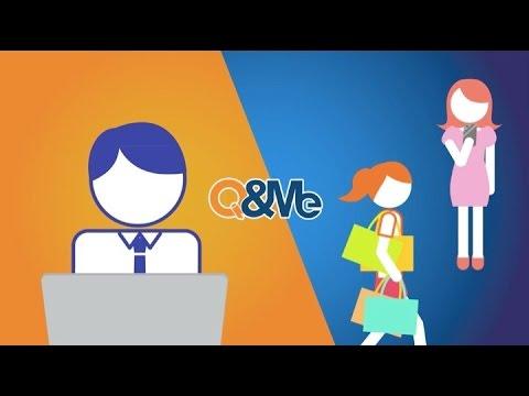 Q&Me – Nghiên cứu thị trường Việt Nam cho công việc kinh doanh của bạn