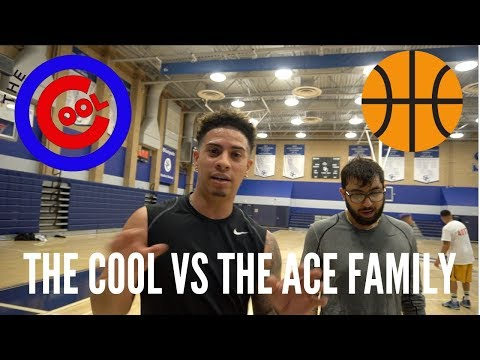 CoolKicks Vs  The Ace Family for $25,000 store credit! (Austin Mcbroom)