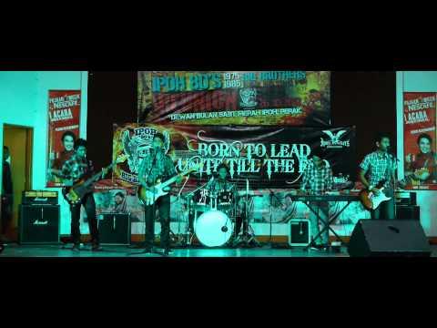 QALAM @ BBSI Reunion Concert 2012 live