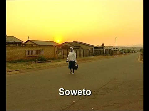 Sandton via Soweto - [return] - 2005
