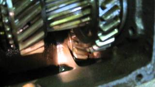 1939 Ford 3 Speed Transmission Gears