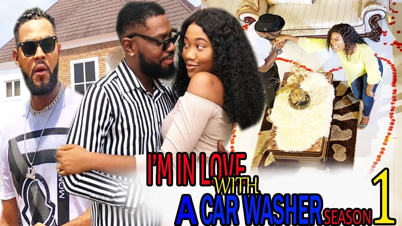 Download I AM IN LOVE WITH A CARWASHER ( SEASON 1)  -2020 LATEST UCHENANCY NOLLYWOOD MOVIES (NEW MO