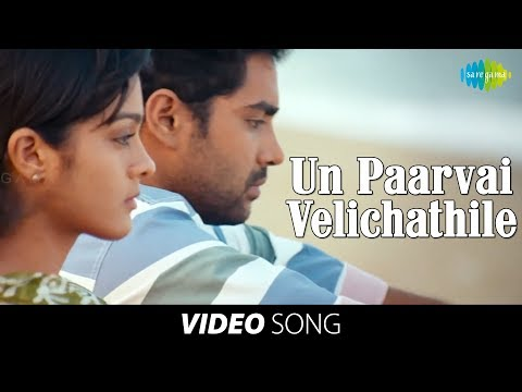 Mathapoo | Un Parvai Velichathile song