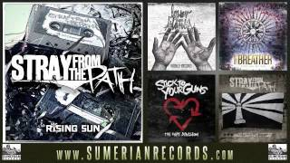 Watch Stray From The Path Rising Sun video
