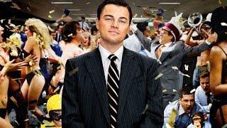 ДиКаприо; Волк с Уолл-стрит; В спорте только девушки; Этот неловкий момент. Индустрия кино 07.02.14