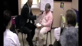 видео саркома легкого