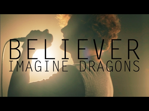 Imagine Dragons - Believer | Curricé & Pablo BigBoy