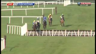 Hurricane Fly Morgiana Hurdle 2014