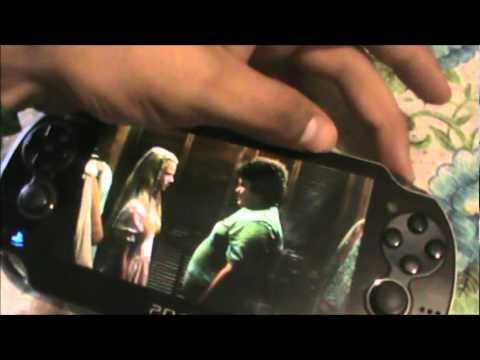 netflix para PS Vita